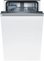 Фото - Встраиваемая посудомоечная машина Bosch SPV 40E70