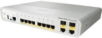 Фото - Коммутатор Cisco WS-C3560C-8PC-S