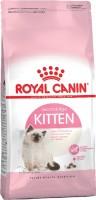 Корм для кошек Royal Canin Kitten 2кг