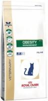 Корм для кошек Royal Canin Obesity Management DP42 0.4 kg