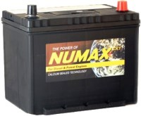 Фото - Автоаккумулятор Numax Standard Asia (65D23L)
