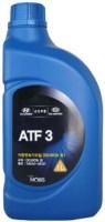 Фото - Трансмиссионное масло Hyundai ATF 3 1L 1л