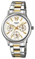 Фото - Наручные часы Casio LTP-2085SG-7A