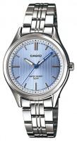 Фото - Наручные часы Casio LTP-E104D-2A