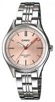 Фото - Наручные часы Casio LTP-E104D-4A