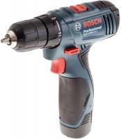 Фото - Дрель/шуруповерт Bosch GSR 1080-2-LI Professional 06019E2000