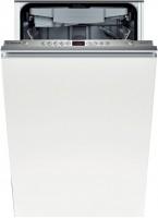 Фото - Встраиваемая посудомоечная машина Bosch SPV 58M40