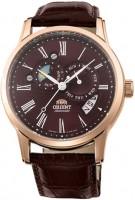 Фото - Наручные часы Orient ET0T003T