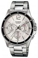 Фото - Наручные часы Casio MTP-1374D-7A
