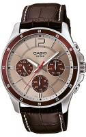 Фото - Наручные часы Casio MTP-1374L-7A1