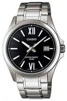 Фото - Наручные часы Casio MTP-1376D-1A