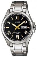Фото - Наручные часы Casio MTP-1377D-1A