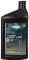 Фото - Трансмиссионное масло Mazda Mercon V ATF 1L 1л