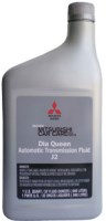 Трансмиссионное масло Mitsubishi DiaQueen ATF J2 1L 1л