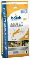 Корм для собак Bosch Adult Lamb/Rice 3кг