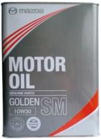 Моторное масло Mazda Golden 10W-30 SM 4L
