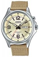 Наручные часы Casio MTP-E201-9B