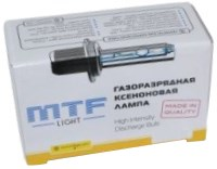 Фото - Автолампа MTF Light H7 6000K 2pcs