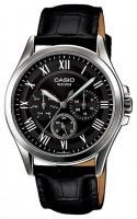 Фото - Наручные часы Casio MTP-E301L-1B