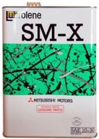 Моторное масло Mitsubishi Lubrolene 10W-30 SM-X 4L