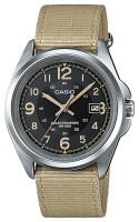Фото - Наручные часы Casio MTP-S101-1B