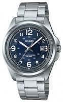 Фото - Наручные часы Casio MTP-S101D-2B