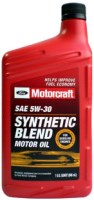 Моторное масло Motorcraft Synthetic Blend 5W-30 1L