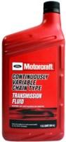 Фото - Трансмиссионное масло Motorcraft Continuously Variable Chain Type 1L 1л