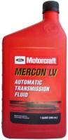 Трансмиссионное масло Motorcraft Mercon LV 1L