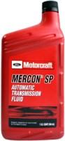 Трансмиссионное масло Motorcraft Mercon SP 1L