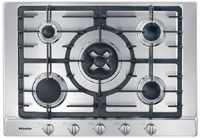 Фото - Варочная поверхность Miele KM 2034 нержавеющая сталь