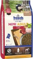 Корм для собак Bosch Mini Adult Lamb/Rice 1кг
