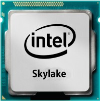 Процессор Intel Core i3 Skylake