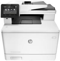 МФУ HP LaserJet Pro M477FDN