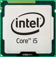 Процессор Intel Core i5 Haswell  i5-4670K