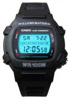 Фото - Наручные часы Casio W-740-1V