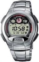 Фото - Наручные часы Casio W-755D-1A