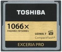 Карта памяти Toshiba Exceria Pro CompactFlash 64Gb