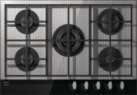 Фото - Варочная поверхность Gorenje GCW 751 ST серебристый