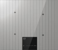 Фото - Варочная поверхность Gorenje IS 634 ST серебристый