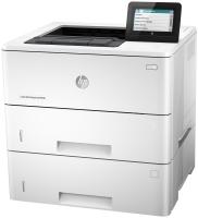 Фото - Принтер HP LaserJet Enterprise M506X
