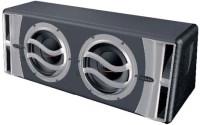 Автосабвуфер Hertz EBX 202.2 R Sub-box Reflex