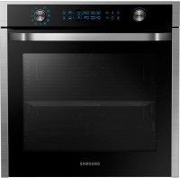 Духовой шкаф Samsung Dual Cook NV75J5540RS