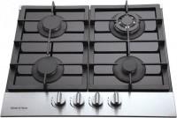 Фото - Варочная поверхность Gunter&Hauer GL 603 CTB черный