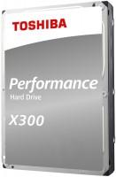 Жесткий диск Toshiba X300 HDWE140EZSTA 4ТБ