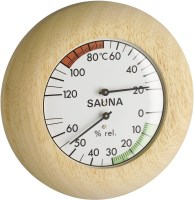 Фото - Термометр / барометр TFA 401028