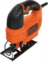 Фото - Электролобзик Black&Decker KS701PEK