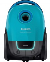 Пылесос Philips Performer Compact FC 8389