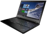 Ноутбук Lenovo ThinkPad P50