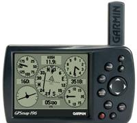 GPS-навигатор Garmin GPSMAP 196